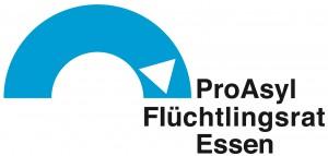 Logo Pro Asyl Essen