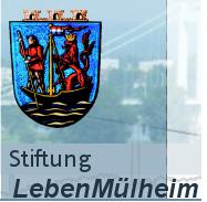 logo stiftung - lebenmülheim